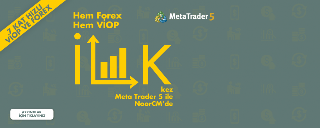 New forex broker 2015
