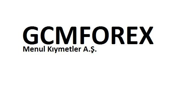 Gcm forex swap tablosu